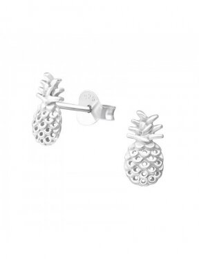 BerryLights earrings   PINEAPPLE