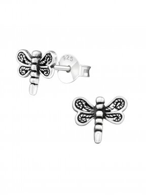 BerryLights earrings | DRAGON-FLY