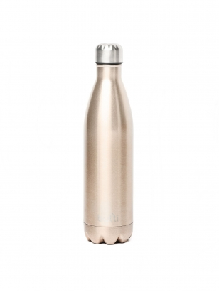 BUTTI buteliukas | TITANIUM PINK GOLD