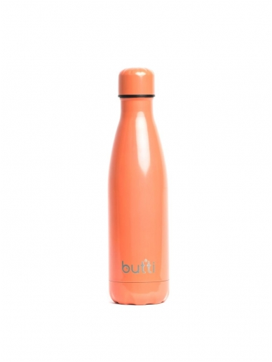 "butti buteliukas ""Coral peach"""