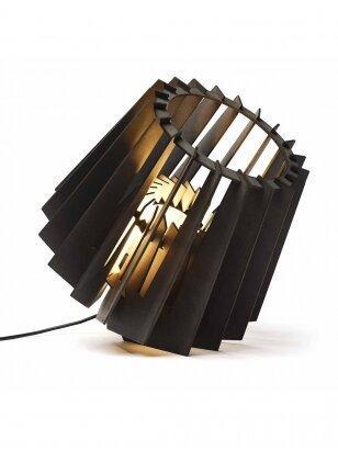 Grindų šviestuvas |Spot-nik