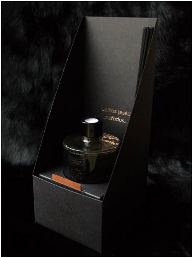 """ODORO namų kvapas """"Pačiulio džiazas"""", 225 ml"""