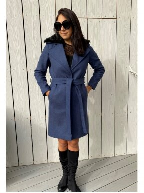 Paltas | Blue