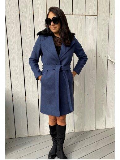 Paltas   Blue