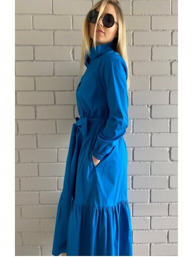 Suknelė   BLUE 3