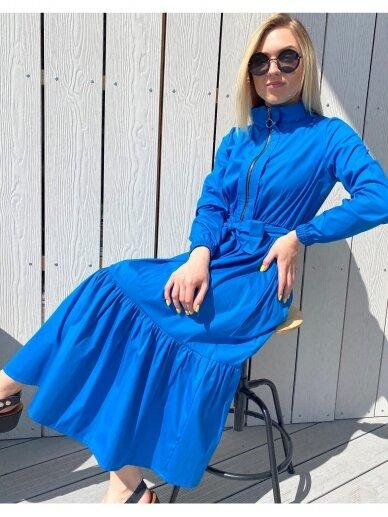 Suknelė   BLUE 4