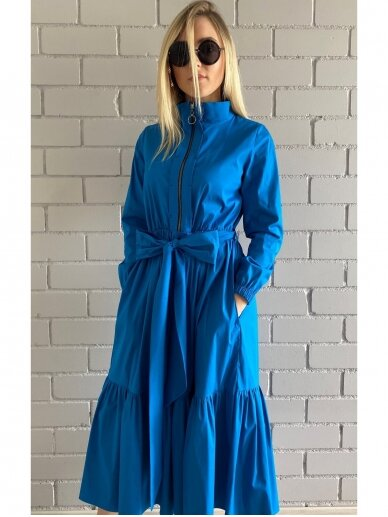 Suknelė | BLUE 2