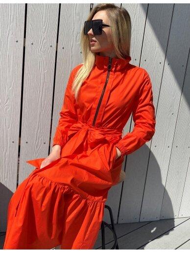 Suknelė | ORANGE