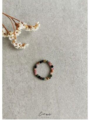 Žiedas | Alija