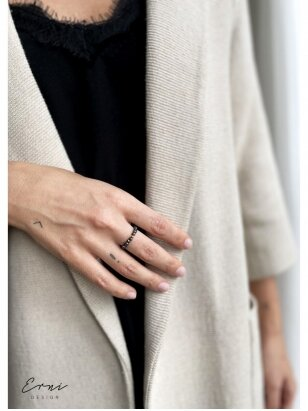 Žiedas | Odeta