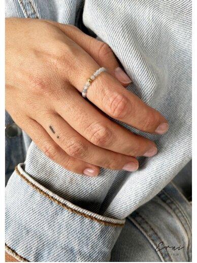 Žiedas   Neila